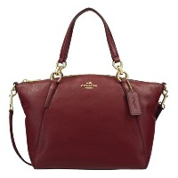 COACH OUTLET コーチ アウトレット ショルダーバッグ レディース レッド F36675 IMCMS
