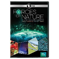 【Forces of Nature [DVD] [Import]】 n b01icluhd8