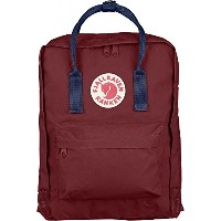 [フェールラーベン] FJALL RAVEN Kanken 23510 326-540 Ox Red/Royal Blue