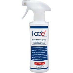 Fade+ 消臭剤スプレー 300mL
