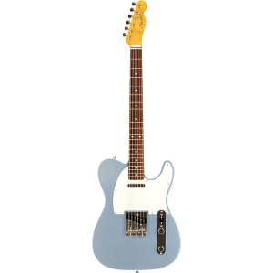 Fender Japan Exclusive Series Classic 60s Tele Custom (Ice Blue) 【特価】