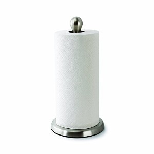 High Quality Tug Modern Stand Up Paper Towel Holder ・EEE ・EEE Easy One-Handed-Tear Kitchen Paper...