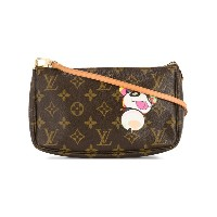 Louis Vuitton Vintage Pochette Accessories バッグ - ブラウン