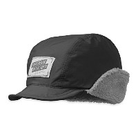 【(アウトドアリサーチ)OUTDOOR RESEARCH Saint Hat Black S/Mサイズ 19841466001003】 b00rw5falk