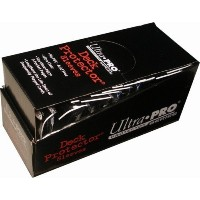 【Ultra Pro PRO-MATTE SMALL (600 Count) White Deck Protector Sleeves - YuGiOH 10 Pack Box/Case】...