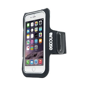 【Incase Active Armband for iPhone 6s and 6 (Black - INOM100124-BLK) by Incase Designs】 b01ir1r7w2