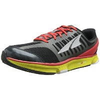 【ALTRA(アルトラ) Provision2.0 Ms A1544 BLK-RED US8.5(26.5cm)】 b00may8fjw