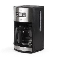 High Quality WCM12BSSA Select Series 12 Cup Programmable Coffee Maker, Black - Amazon Exclusive