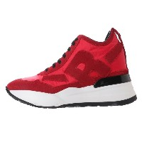【SALE 50%OFF】ルコライン RUCO LINE 4112 NEW FENZY ROSSO (ROSSO) レディース