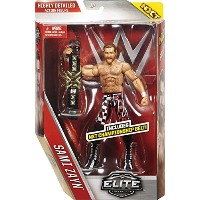 ☆春の特別企画☆エントリーで当店全品ポイント5倍!【SAMI ZAYN - WWE ELITE 40 MATTEL TOY WRESTLING ACTION FIGURE by Wrestling】...