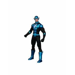 ☆春の特別企画☆エントリーで当店全品ポイント5倍!【DC Direct Blackest Night: Series 6: Blue Lantern The Flash Action Figure】...