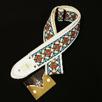 D'Andrea Ace Guitar Straps SeriesACE-3 -Stained Glass-《エースストラップ》【新品】【おちゃのみず楽器在庫品】
