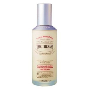 [The Face shop] The Therapy Essential Formula Emulsion 130ml