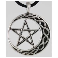 Stability Wicca Amulet by AzureGreen