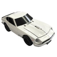 CLICK CAR MAUSEクリックカーマウス 無線電池式 NISSAN Fairlady240Z ニッサン フェアレディ240Z GRAND PLIX WHITE 【FC-7236】...