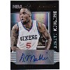 アーネット・モートリー 2014-15 Panini Hoops Hot Signatures Auto Arnett Moultrie
