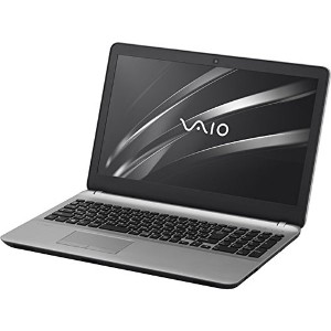VAIO S15 シルバー VJS15290411S 15.5型ノートPC [Win10 Home・Core i3・HDD 1TB]