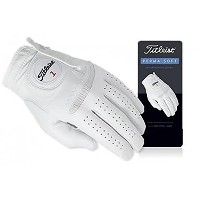 Titleist Perma SoftゴルフグローブRH Large ( Fits on Right Hand )