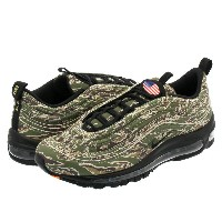 NIKE AIR MAX 97 PREMIUM 【COUNTRY CAMO PACK】 【USA】 ナイキ エア マックス 97 プレミアム SE MEDIUM OLIVE/BLACK/DESERT...