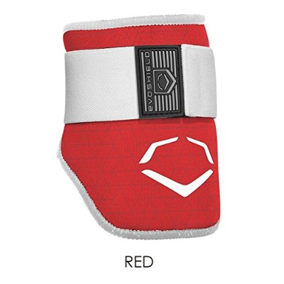 EVOSHIELD EVOCHARGE ELBOW GUARD エルボーガード 各色 (WTV6100) (RED(RDADT)) [並行輸入品]