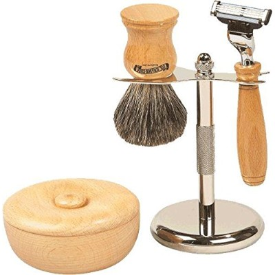 Colonel Conk No.21 Shave Set by Col. Conk Products, Inc.