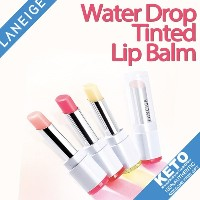 [LANEIGE]water drop tinted lip balm/smooth and refreshing texture lip balm
