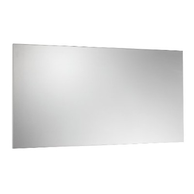 STEELMASTER Soho Collection 270163050 Magnetic Board 14 in. x 30 in. - Silver