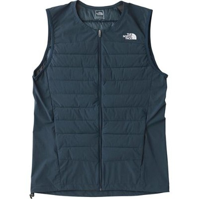 ノースフェイス(THE NORTH FACE) Hybrid Red Run Vest NY81775 (UN) L UN