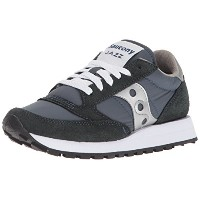 SPORTS SHOE SAUCONY 1044-2 GRAY 38 5 Grey