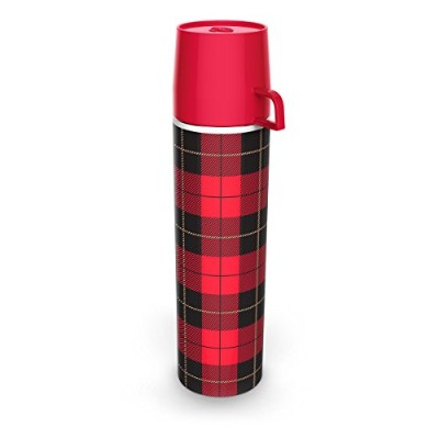 Fred PICNIP Vintage Style Hidden Thermos Flask