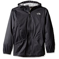 Girl 's The North Face Zipline Rain Jacket