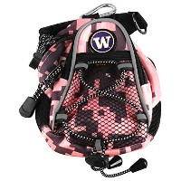 NCAA Washington Huskies – Mini Day Pack – ピンクDigi Camo