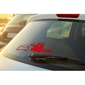 Feed Me 。SIMON 's Cat Decal Hungry反射ステッカーHungry車latoptop面白いビニールステッカーデカールビニールバンパーステッカー壁ステッカーforギフト...