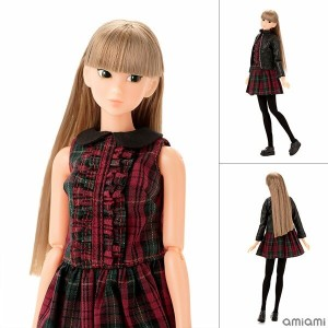 momoko DOLL モモコドール Check It Out!Little Sister 完成品ドール[セキグチ]《発売済・在庫品》