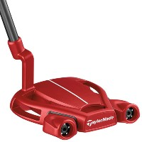 TaylorMade Spider Tour Red L Neck Putter【ゴルフ ゴルフクラブ>パター】
