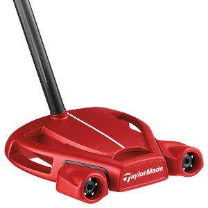 TaylorMade Spider Tour Red Center Shaft Putter【ゴルフ ゴルフクラブ>パター】