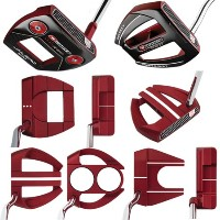 Odyssey O-Works Red LE Putter【ゴルフ ゴルフクラブ>パター】