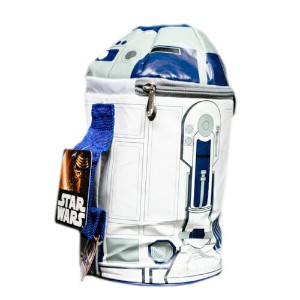 STAR WARS 保冷ランチバッグ BB8 12168 スターウォーズ ランチバッグ サーモス 保冷バッグ THERMOS 保冷袋 メール便不可子供会 クリスマス 景品【ou】