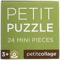 Petit Collage Petit Puzzle, SF Trolley by Petit Collage