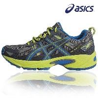 Asics GEL-VENT 111614101-9642/y WomenRunning Shoes Sneakers