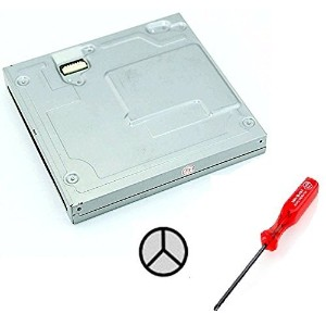 Nintendo Wii U Replacement DVD ROM Disc Drive with Opening Tool [並行輸入品]