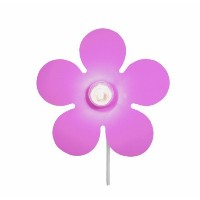 Niermann Standby Wall Lamp Flower Power, Pink by Niermann Standby [並行輸入品]