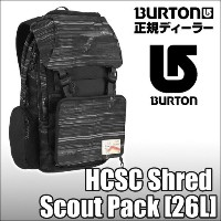 [25%OFF]バックパック Burton[バートン]【HCSC SCOUT PACK】【HCSC SCOUT DK BRIGHT】