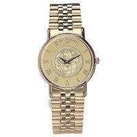 Missouri Tigers – Men 's 18 K Gold 7 Micron Watch