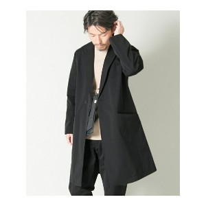 【SALE/50%OFF】URBAN RESEARCH MoveFit COMFORT OVERCOAT アーバンリサーチ コート/ジャケット【RBA_S】【RBA_E】【送料無料】
