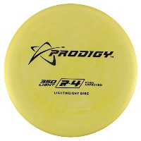 Prodigy Disc 350ライトシリーズpa4パターゴルフDisc [ Colors May Vary ]