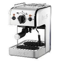 デュアリット エスプレッソマシン Dualit 4-in-1 Multi-Brew Espresso Machine with Bonus NX Adapter