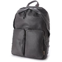 エコー ECCO Casper Backpack (DARK SHADOW) レディース メンズ