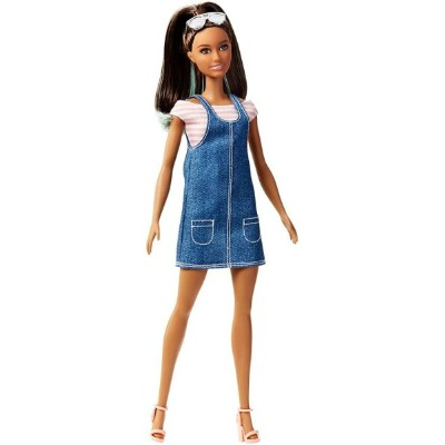 Barbie バービー Overall Awesome Fashion doll 人形