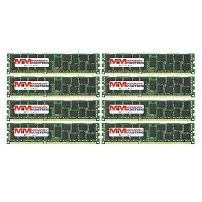 MemoryMasters for Tyan TNサーバーシリーズtn70b7016。DIMM ddr3 pc3 – 10600 1333 MHzサーバーメモリ 4GB KIT (2 x 2GB) ...